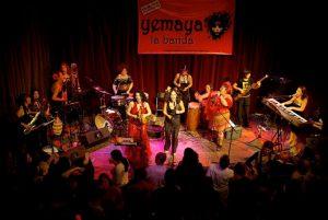 Yeamaya La Banda
