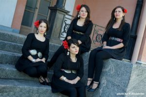Vaya Quartet & TKS