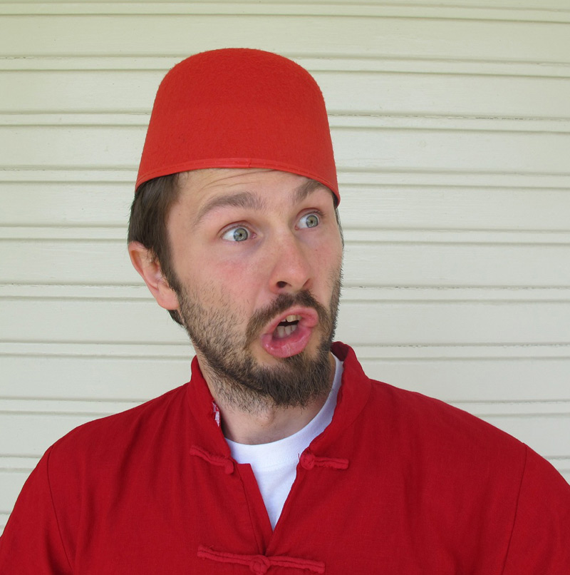 Igor Dunderovic