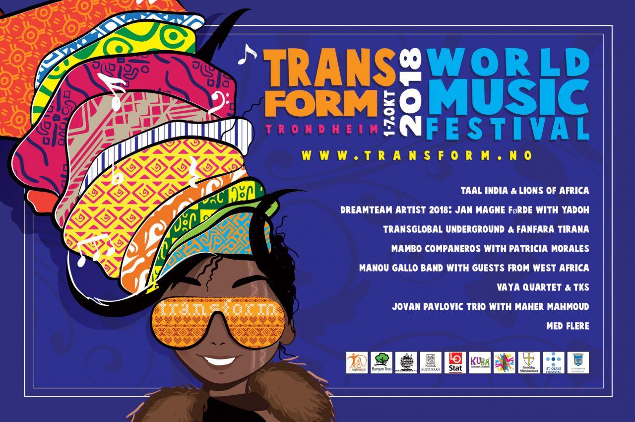 transform festival