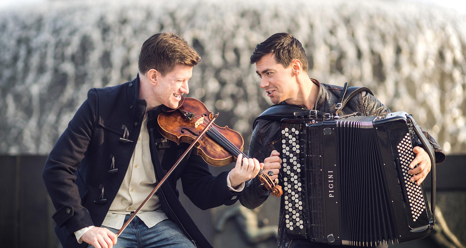 Almir & Daniel