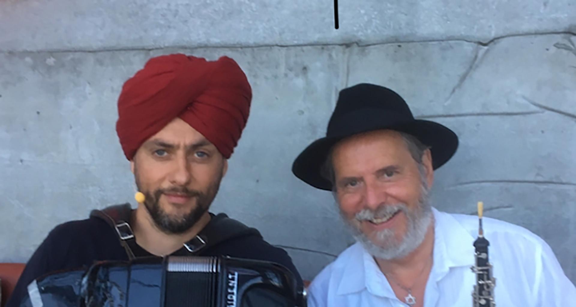 Singh & Goldschmidt