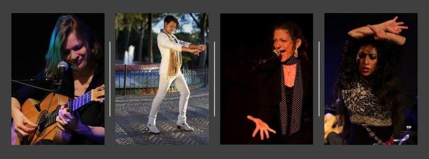 Flamenco Trondheim