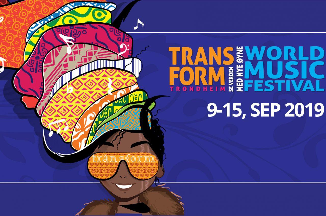 transform world music festival